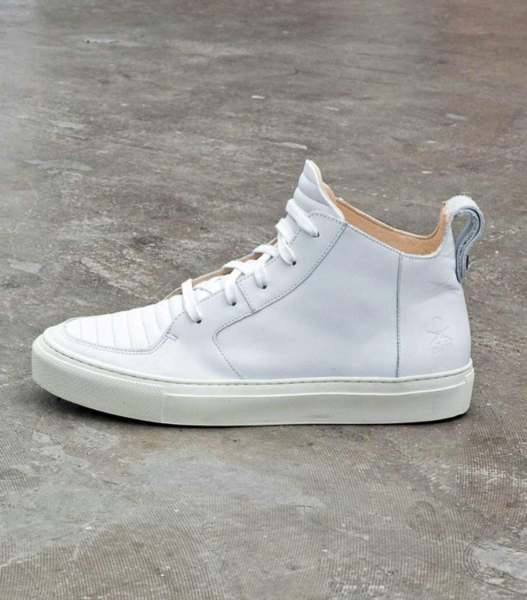 Label berlin EKN Footwear sustainable
