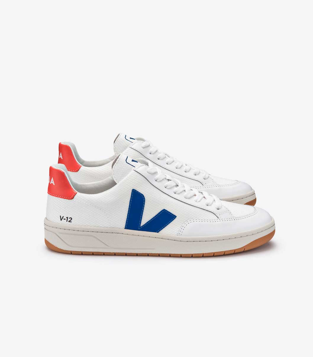 Label Paris Valentine Gauthier sustainable fashion Veja sneakers