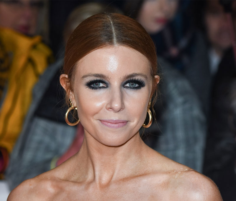 London sustainable ethical fashion influencer Stacey Dooley