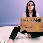 Venetia Falconer Sustainable Ethical Fashion Influencer London