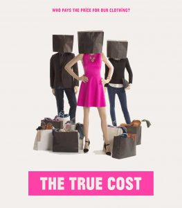 Fashion documentaries to watch The True Cost Eco lookbook sustainable fashion eye opening