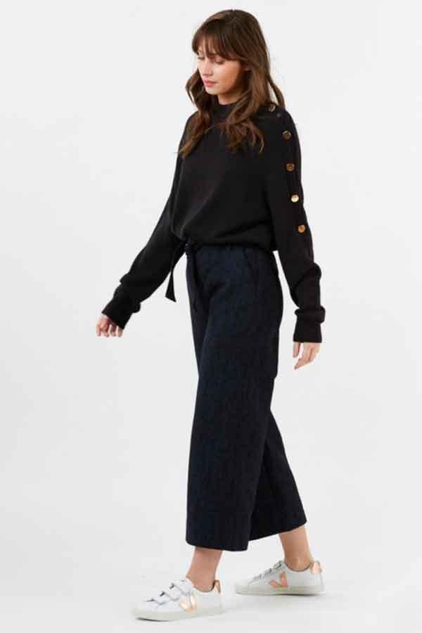 Eco Lookbook Sustainable fashion EKYOG Autumn Look