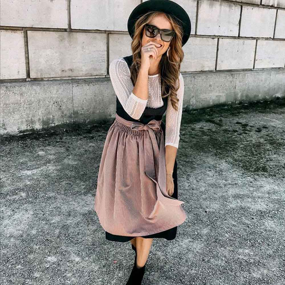Dirndl trends this Oktoberfest sustainable second hand preloved shops Munich 2019 good fashion guide