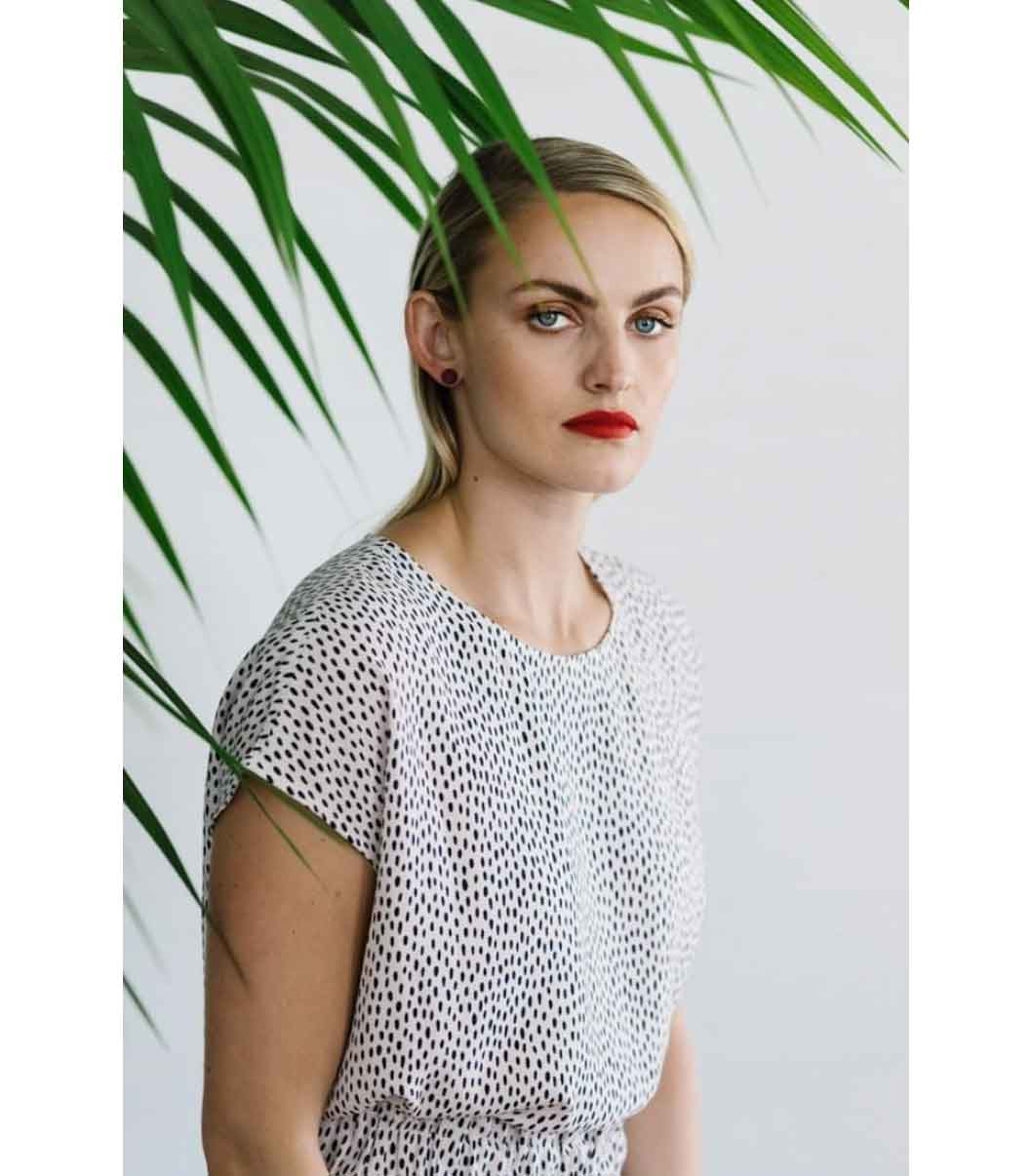 Australia Melbourne ethical slow fashion brand ELK The Label