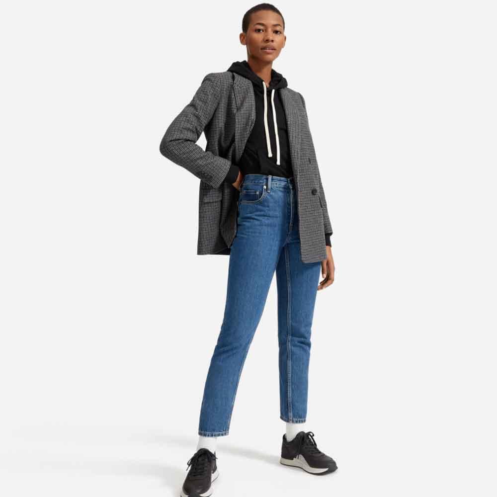Sustainable Blazer Trends Autumn 2019 Eco Lookbook EVERLANE