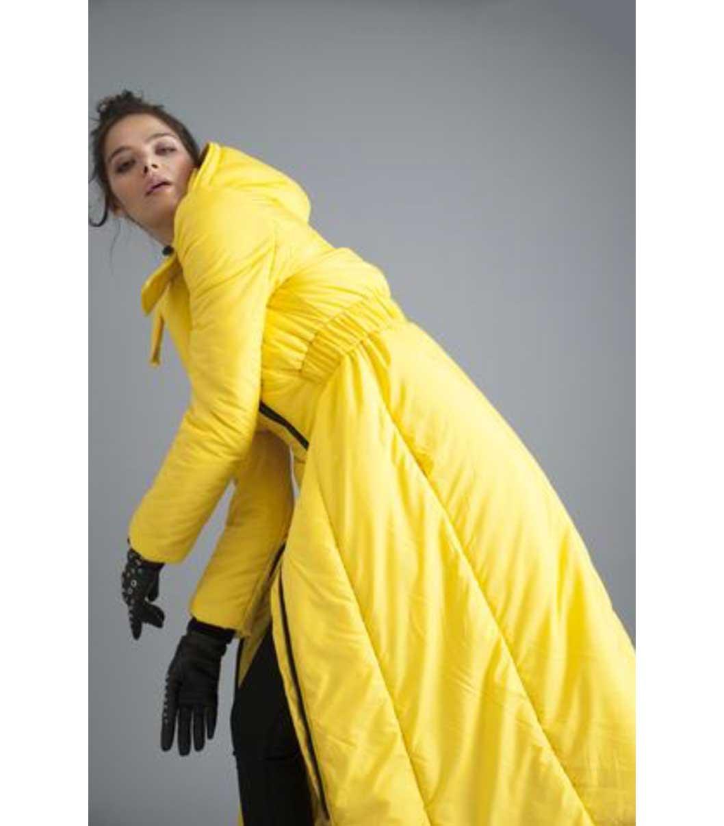 Vaute Couture Vegan Sustainable Outerwear New York Ecolookbook