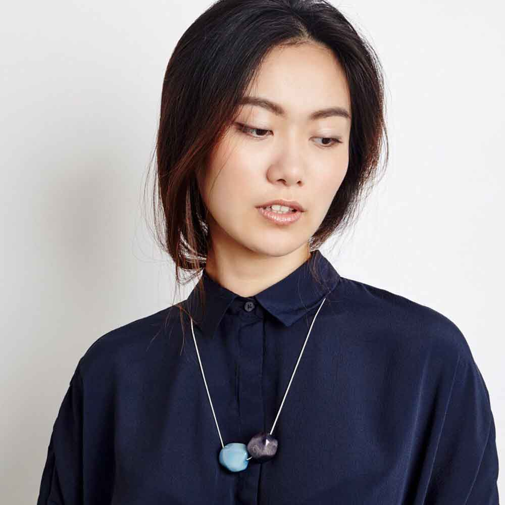 JUST TRADE UK LONDON Blog sustainable ethical jewellery ECOLOOKBOOK 2019