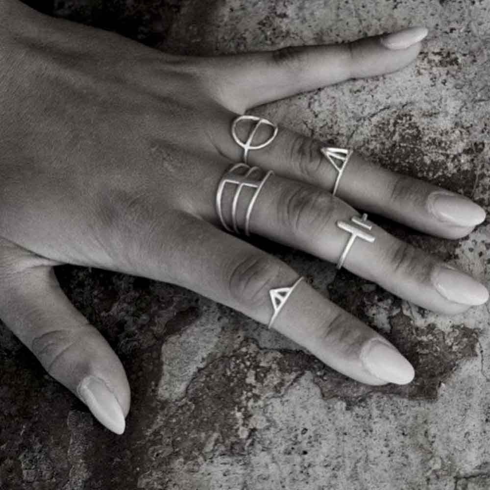 WILD AND ARROW Stockholm sustainable ethical jewellery ECOLOOKBOOK 2019