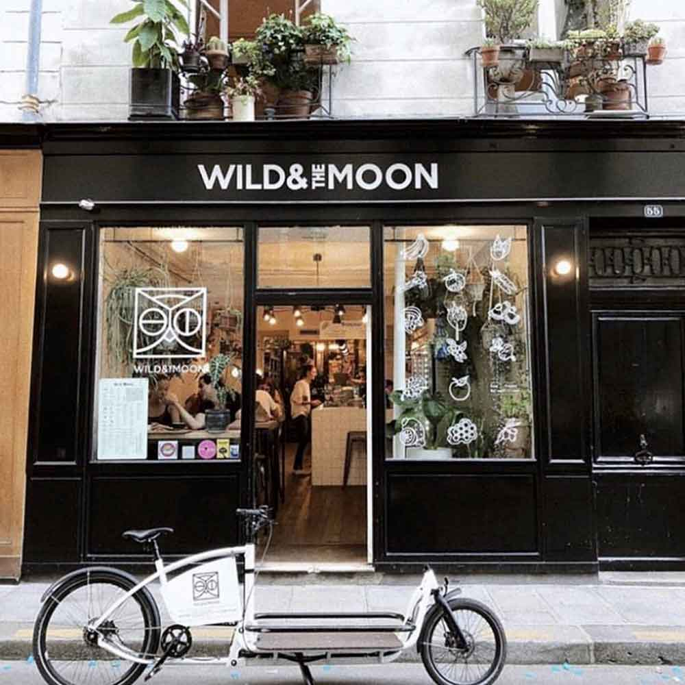 Wild and the moon PARIS VEGAN CAFE Winter break in Paris sustainable city guide ECOLOOKBOOK