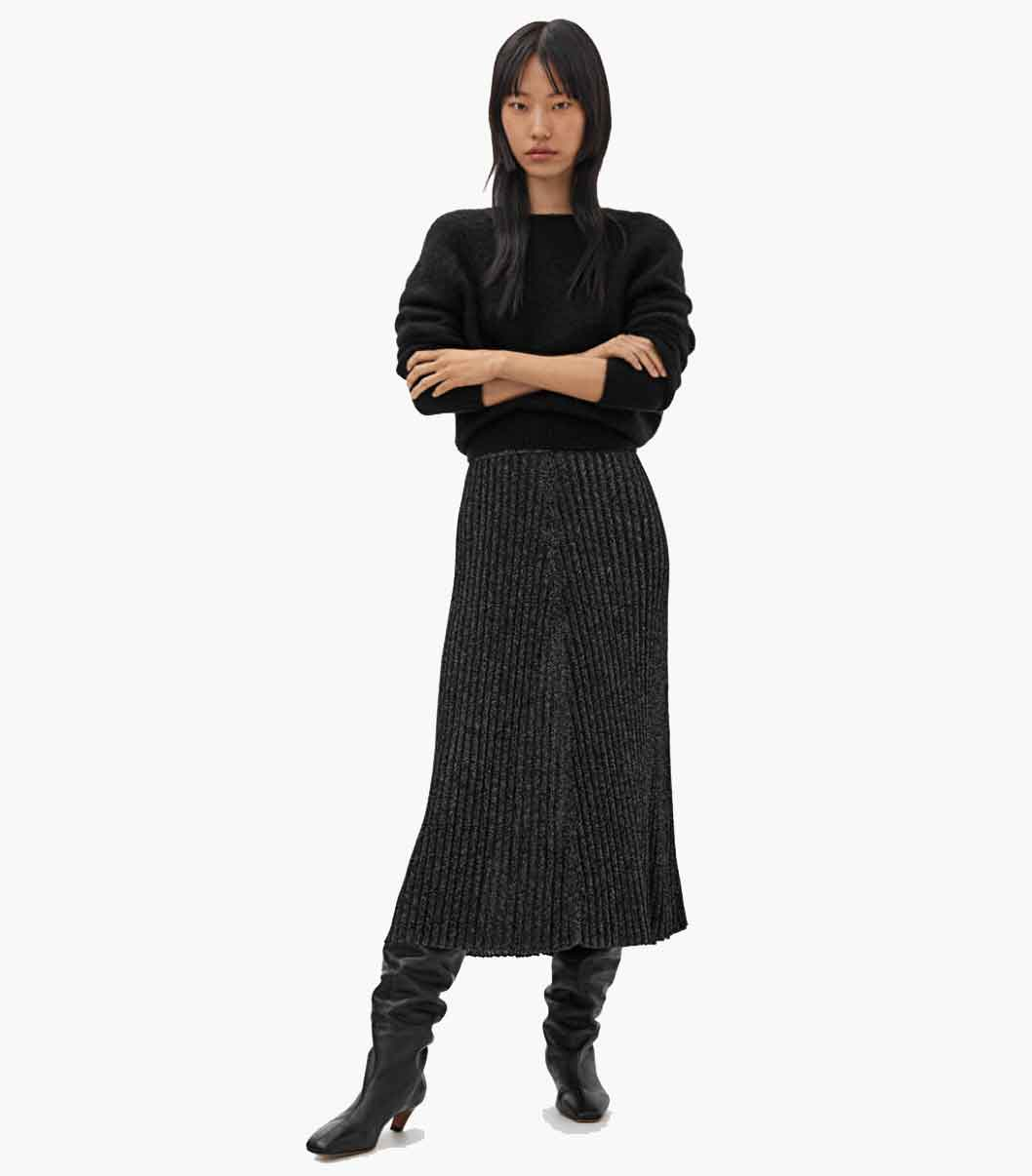 Sweden Ethical Sustainable fashion brands ARKET good fashion guide ECOLOOKBOOK