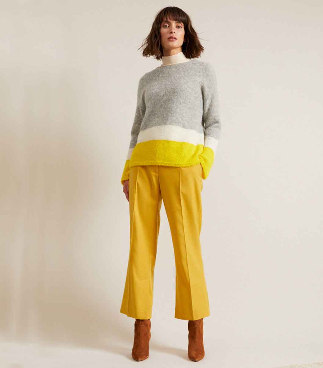 LANIUS Germany German Brands Clothing sustainable and ethical good fashion guide ECOLOOKBOOK