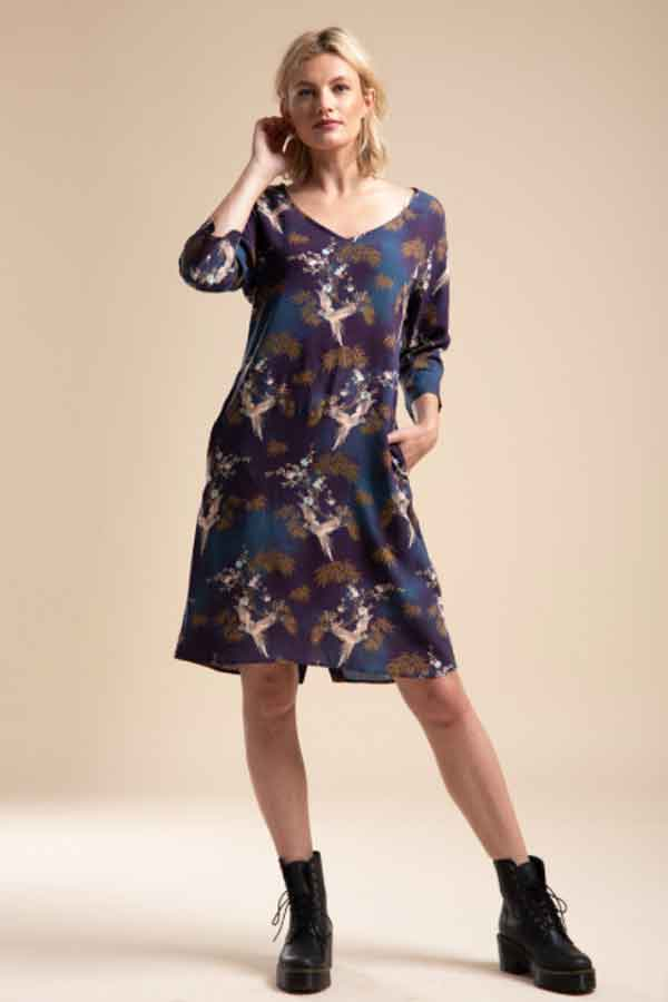 ELEMENTS OF FREEDOM Taylor dressed bird ethical sustainable good fashion guide ECOLOOKBOOK