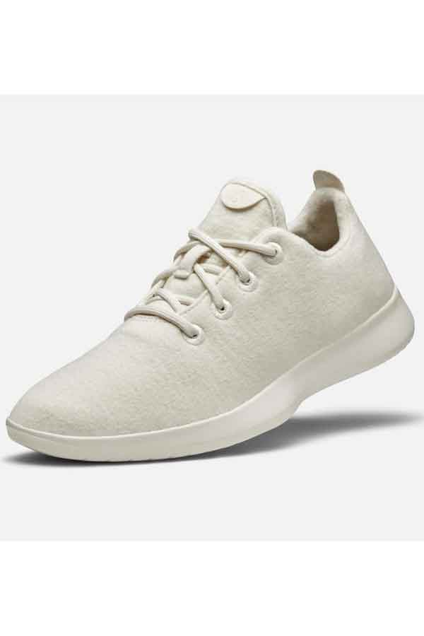 Allbirds Women's Wool Runners Sustainable Shoes