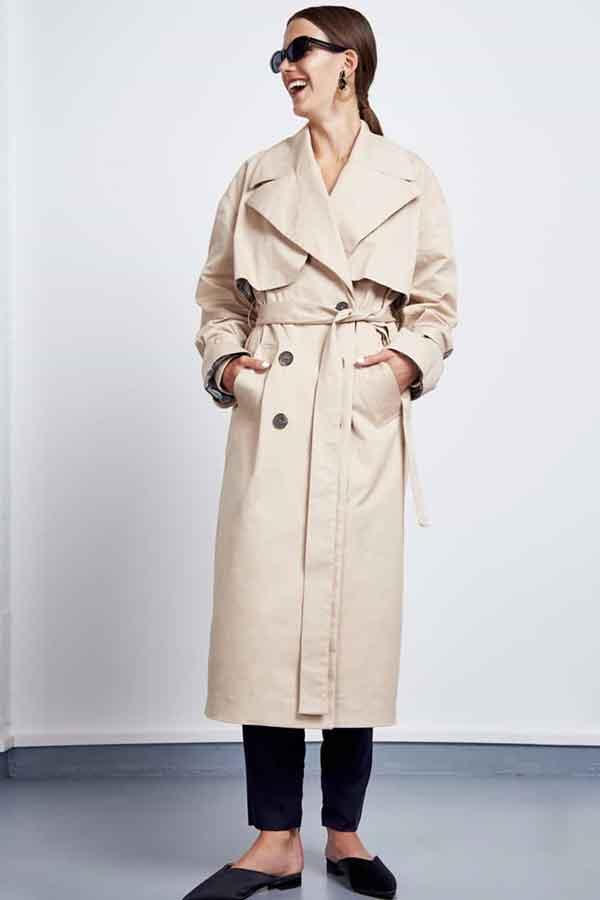 Jan n june ECOLOOKBOOK dress sustainable head to toe JAN N JUNE good fashion guide