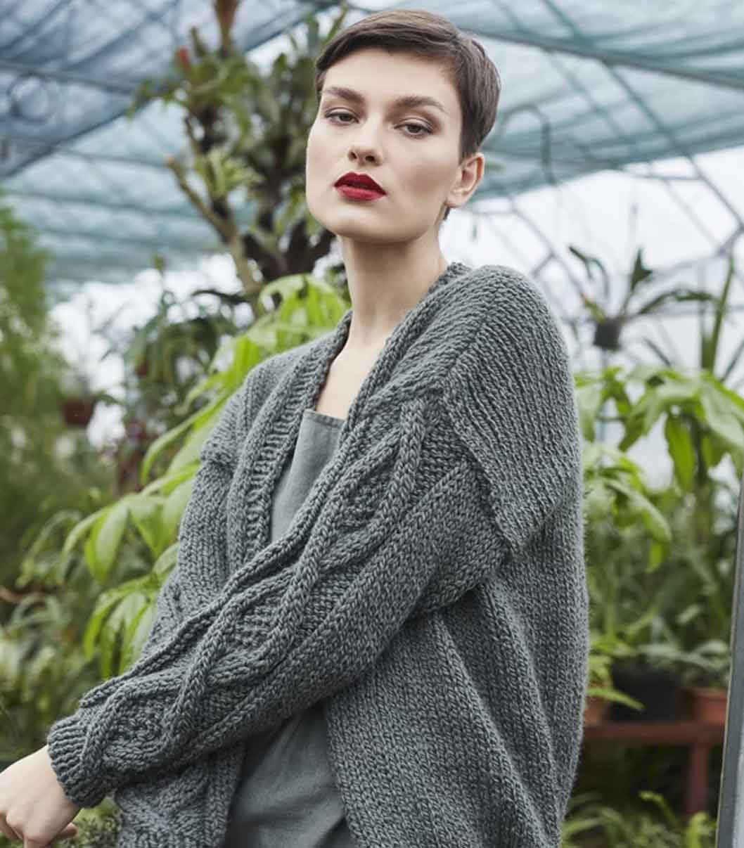 THE KNOTTY ONES NEW YORK sustainable ethical knitwear good fashion guide ECOLOOKBOOK