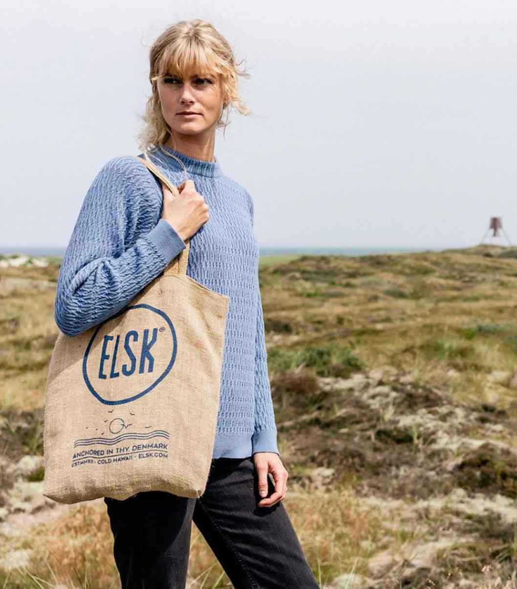 ELSK DENMARK BRAND sustainable good fashion guide ECOLOOKBOOK