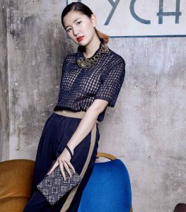 THE CONSCIOUS ALCHEMY TheEcco Studio sustainable fashion editorial good fashion guide ECOLOOKBOOK