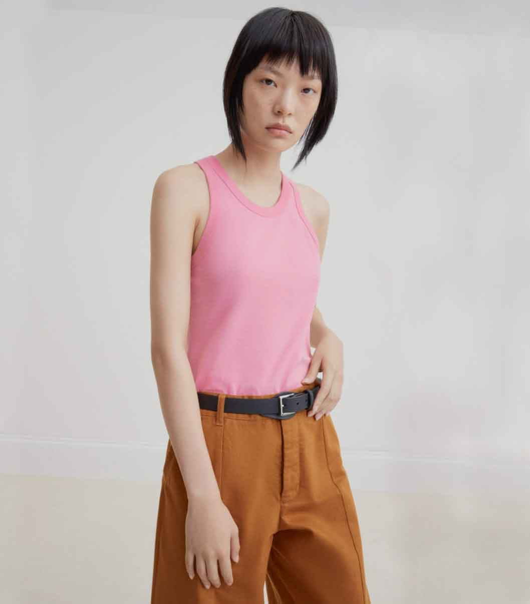 KOWTOW CLOTHING NEW ZEALAND sustainable clothing brand good fashion guide ECOLOOKBOOK