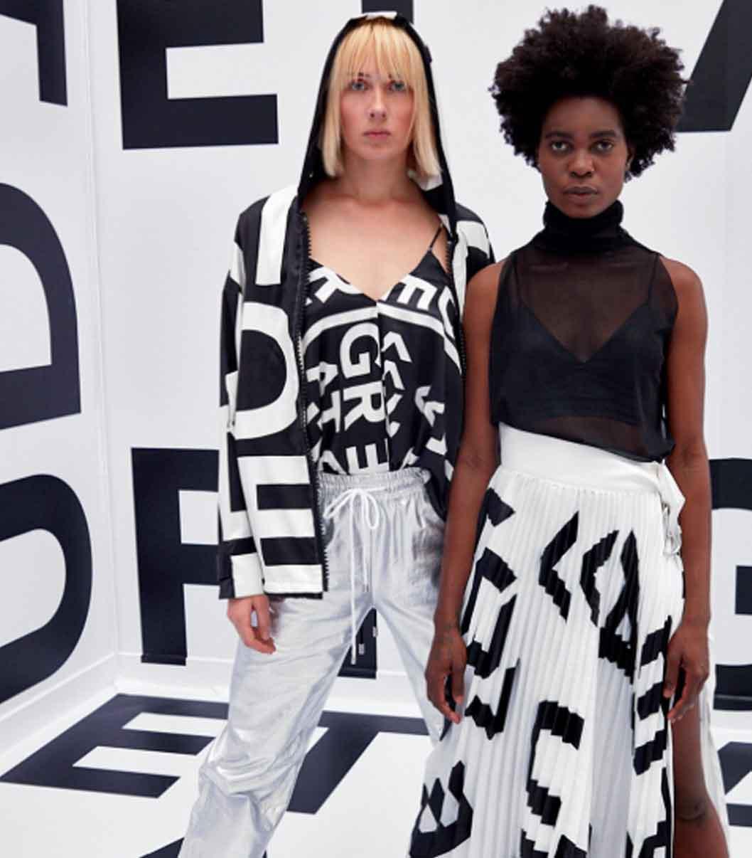 BLSSD SUSTAINABLE ETHICAL FASHION BRAND ARABIA UAE DUBAI good fashion guide ECOLOOKBOOK