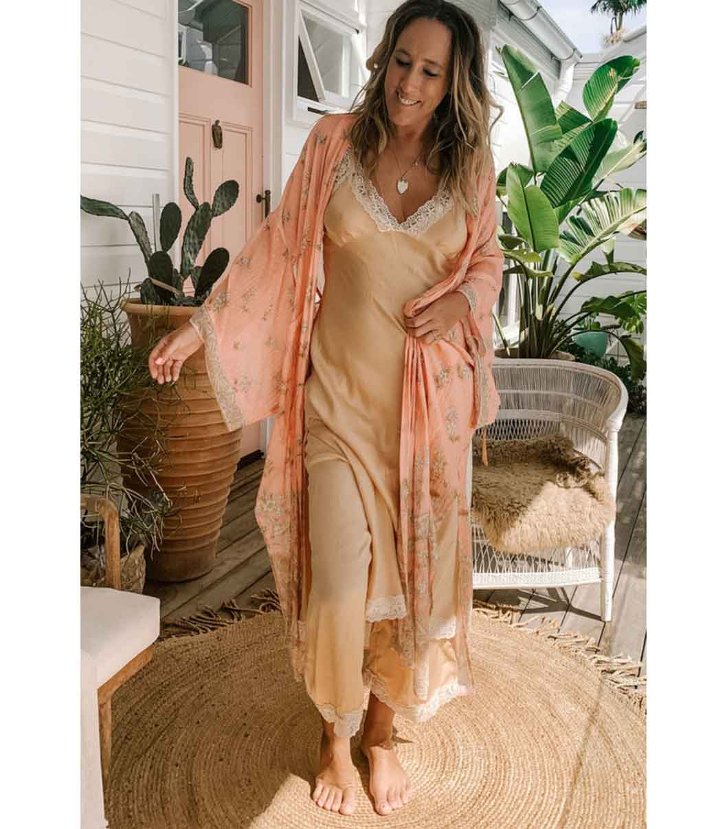Bohemian Sustainable Ethical Fashion Brand Spell & The Gypsy Collective Byron Bay