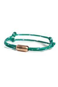 BRACENET sustainable bracelet good fashion guide ECOLOOKBOOK
