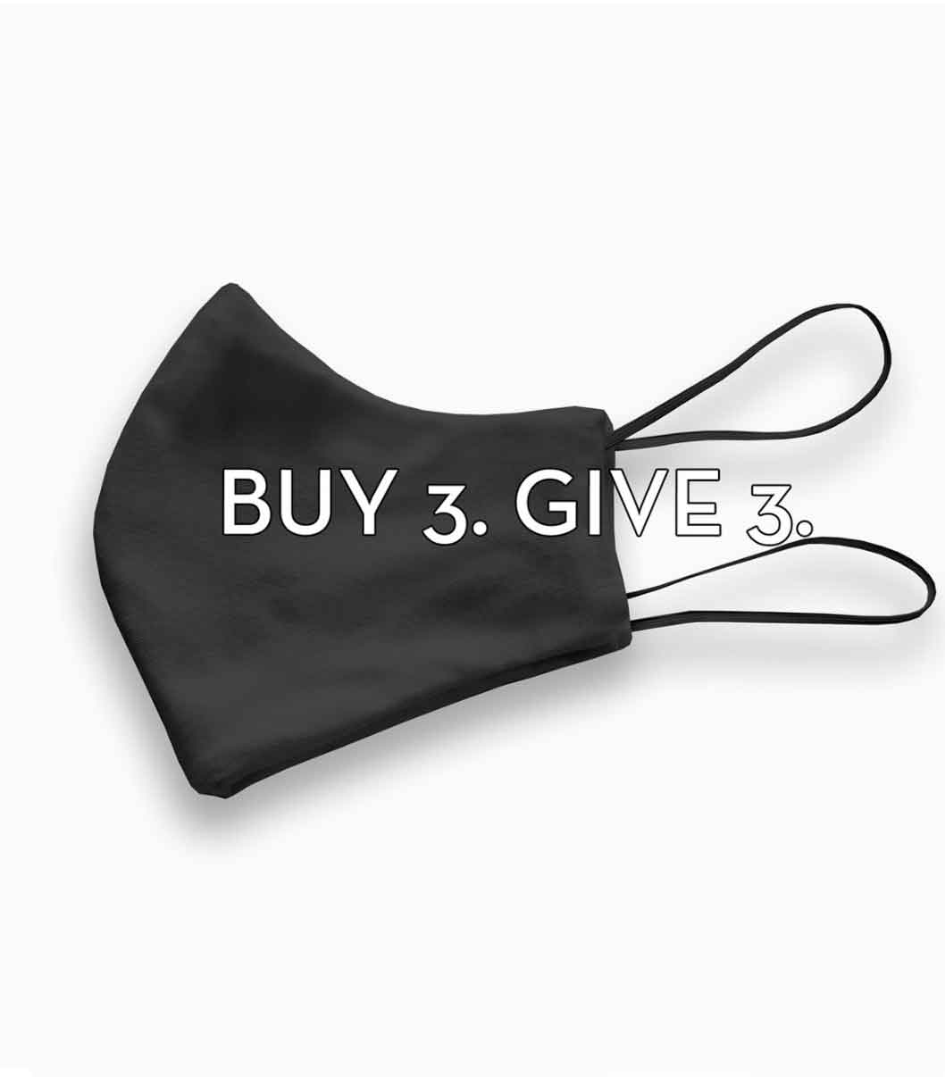 GROCERIES APPAREL REUSABLE SUSTAINABLE FACE MASK US good fashion guide ECOLOOKBOOK