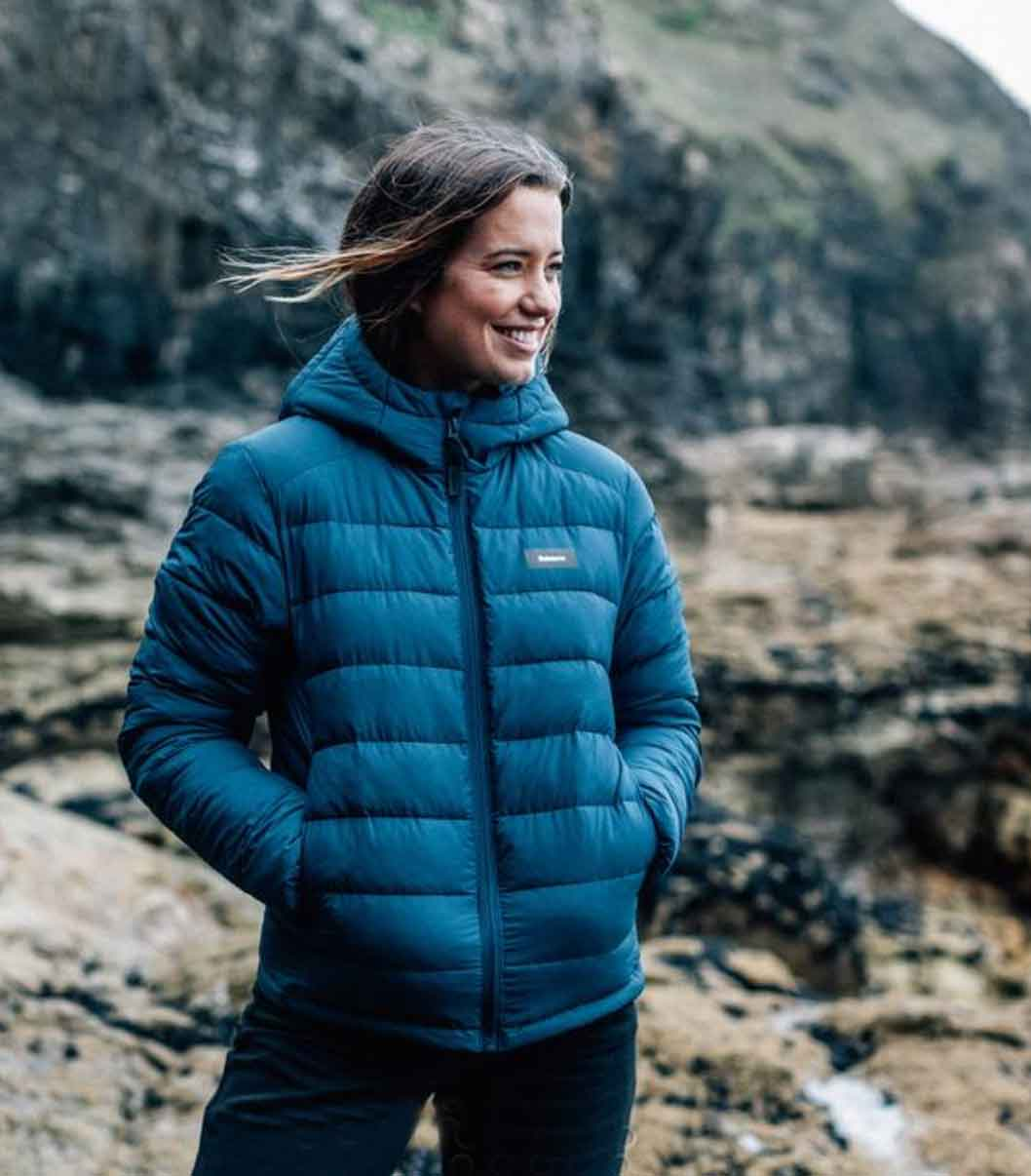 Sustainable clothing brand | Product Environment People | Finisterre UK