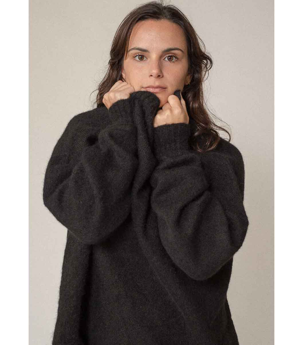 Francie Knitwear Melbourne Ethical and Sustainable Fashion Brand