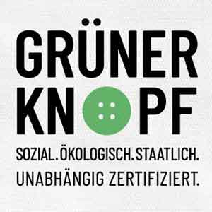 GRUENER KNOPF SUSTAINABLE CERTIFICATIONS GUIDE good fashion guide ECOLOOKBOOK