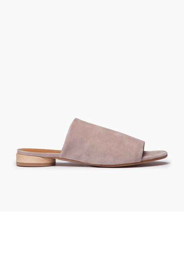 SUSTAINABLE SUMMER SANDALS Coclico Court Sandal