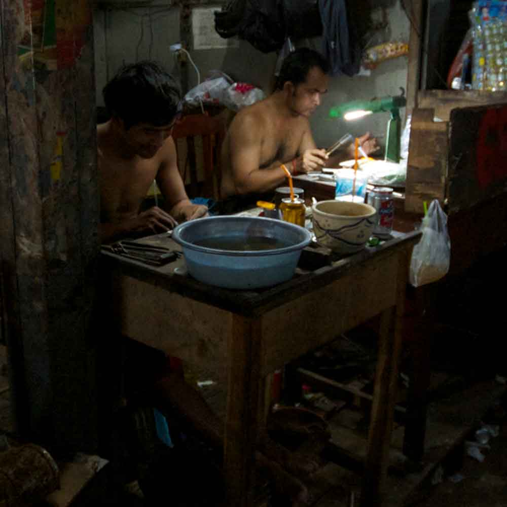 SUSTAINABILITY WORKING CONDITIONS SWEATSHOP good fashion guide ECOLOOKBOOK