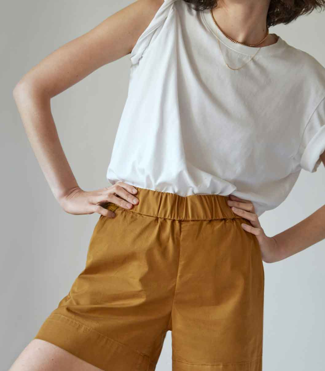 EVERLANE US SUSTAINABLE CLOTHING BRAND good fashion guide ECOLOOKBOOK
