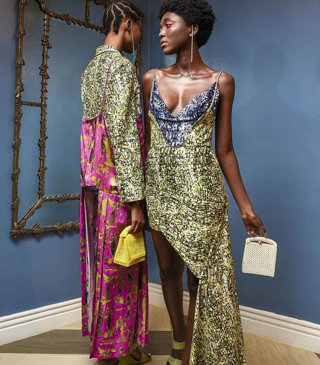 LISA FOLAWIJO AFRICA BRANDS SUSTAINABLE FASHION good fashion guide ECOLOOKBOOK