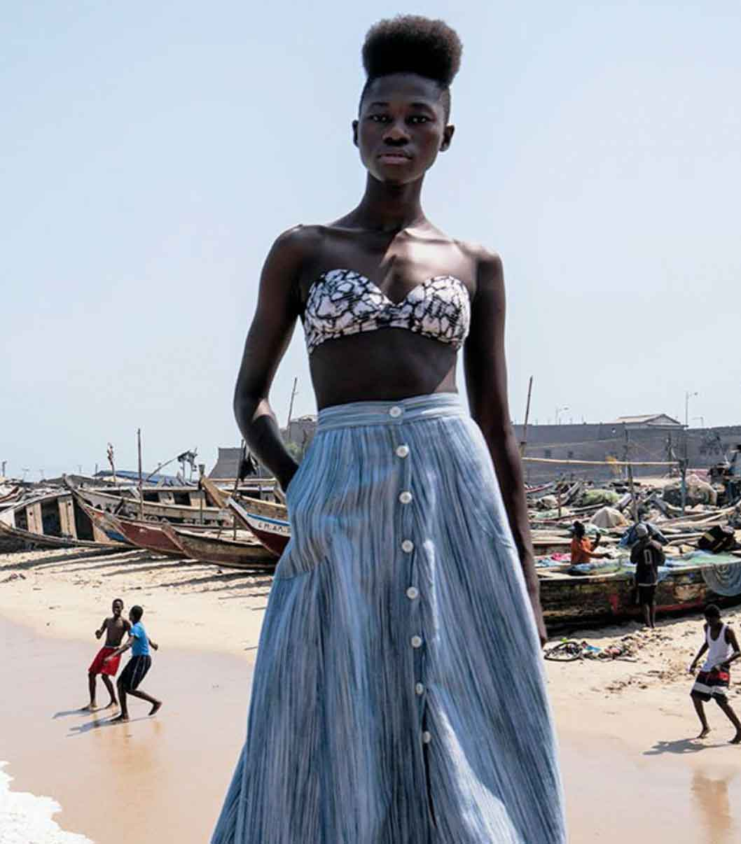 STUDIO 189 sutsianble fair clothing label Africa good fashion guide ECOLOOKBOOK