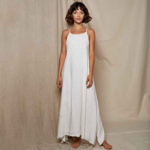 Sustainable Summer Dresses 2020 good fashion guide ECOLOOKBOOK