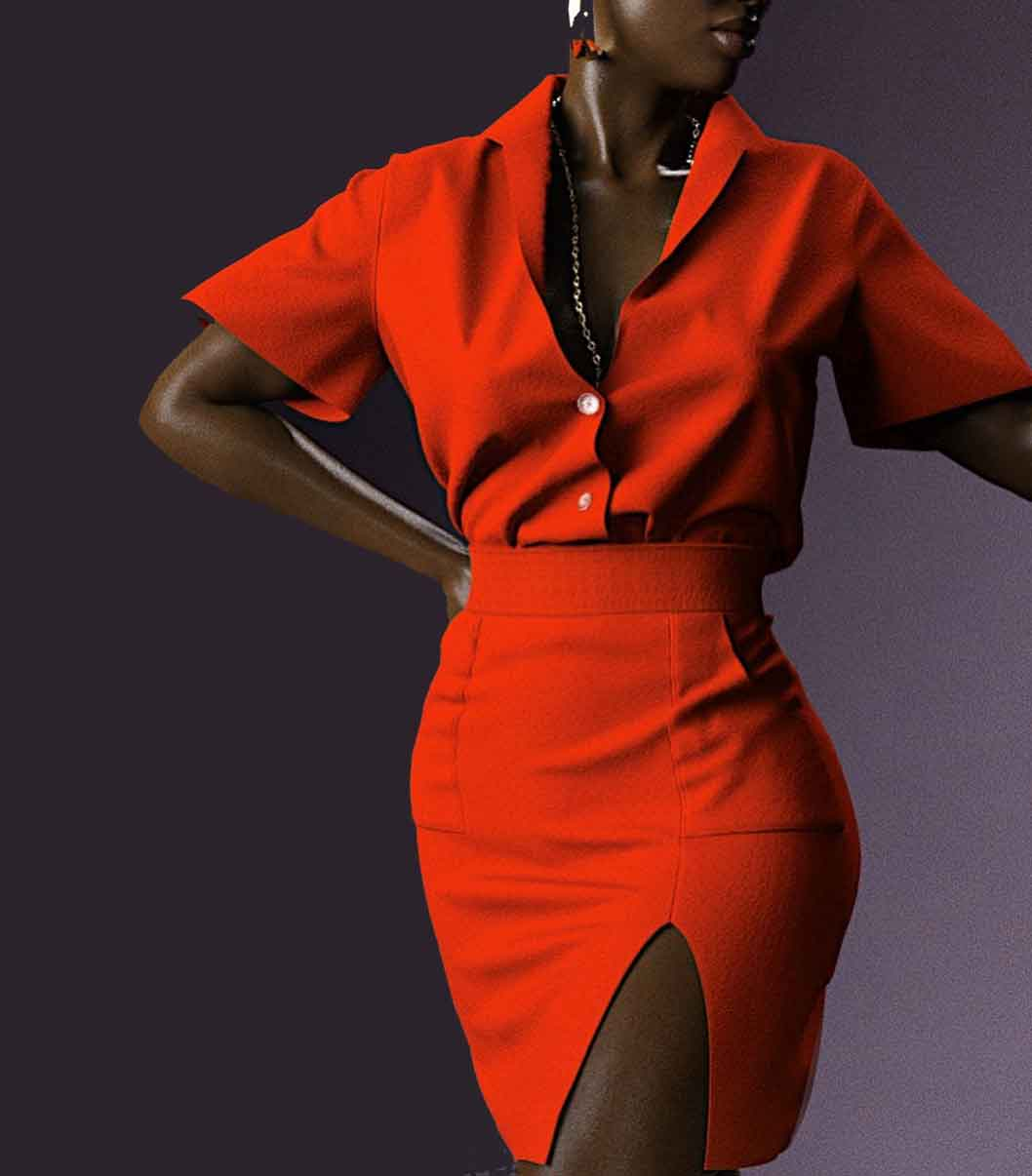 HANIFA BLOG AFRICAN SUSTAINABLE ETHICALLY MADE FASHION LABEL good fashion guide ECOLOOKBOOK