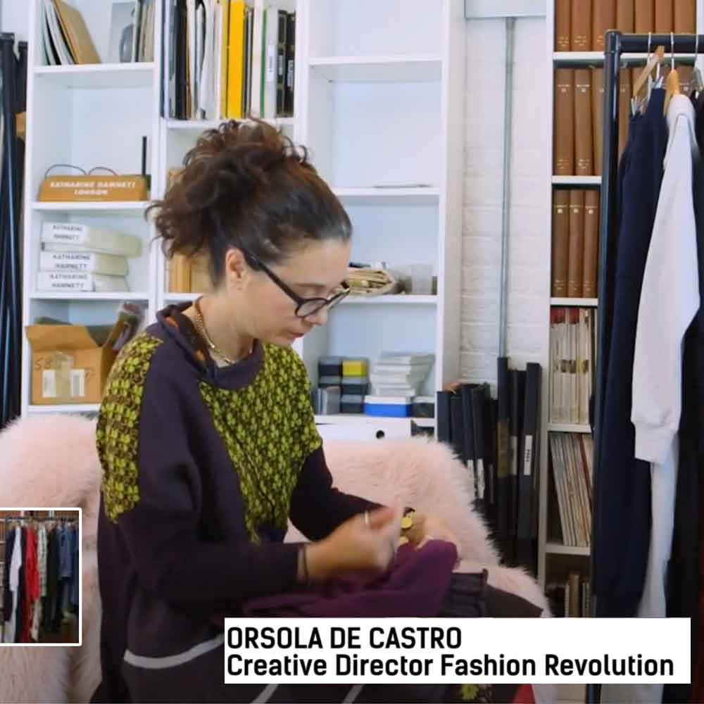 Repair and Recycle Fashion Revolution good fashion guide ECOLOOKBOOK