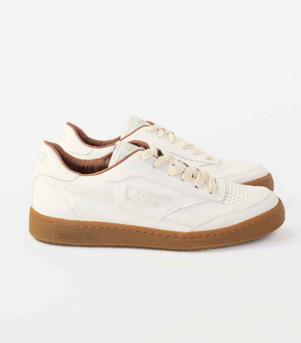 SAYE VEGAN SNEAKERS ECOLOOKBOOK