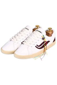 Genesis Canvas Vegan Sneakers | Eco Friendly | Genesis Footwear | G-Hela R-Pet