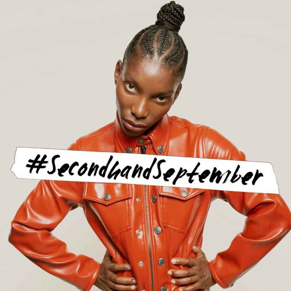 SECONDHAND SEPTEMBER FASHION REVOLUTION ECOLOOKBOOK