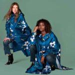 Rainkiss Regenjacken Raincoats Netherlands Sustainable nachhaltig ECOLOOKBOOK