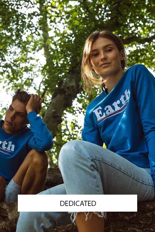 DEDICATED SUSTAINABLE FASHION BRAND SWEDEN ECOLOOKBOOK