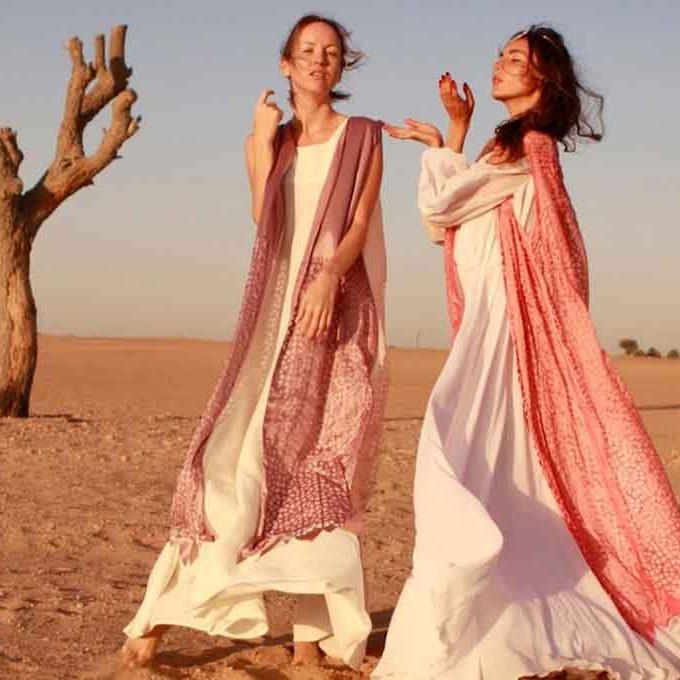 GOSHOPIA DUBAI SHOP MULTIBRAND SUSTAINABLE FASHION DUBAI UAE ARABIA good fashion guide ECOLOOKBOOK
