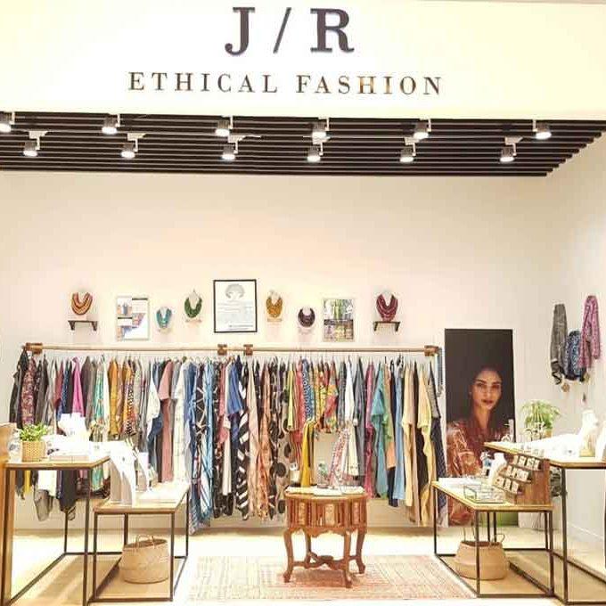 DUBAI SHOP MULTIBRAND SUSTAINABLE FASHION DUBAI UAE ARABIA good fashion guide ECOLOOKBOOK