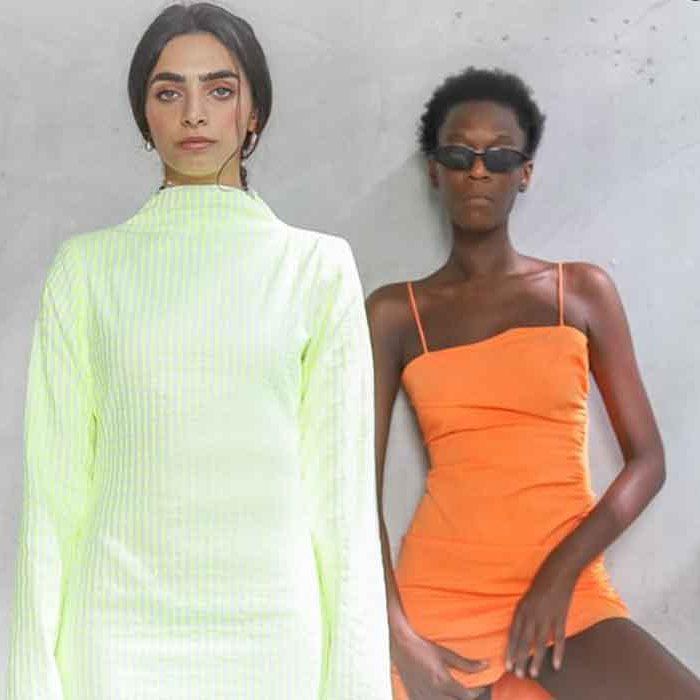 Designer 24 UAE Middle East rent swap clothes fashion designer good fashion guide middle east Eco Lookbook