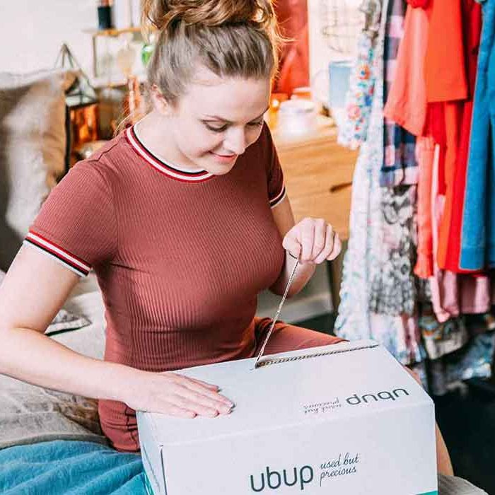 ubup biggest second hand online shop in Germany good fashion guide Eco Lookbook