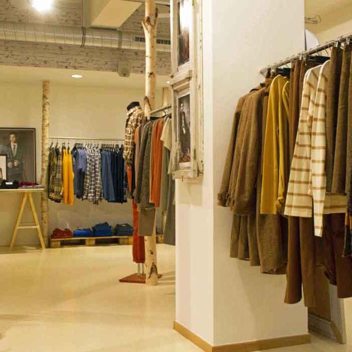 Mundo Verde Cologne sustainable fair fashion shop Good fashion guide Eco Lookbook