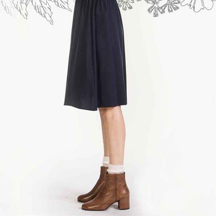 Fair and organic sustainable fashion Dear Goods Munich find store