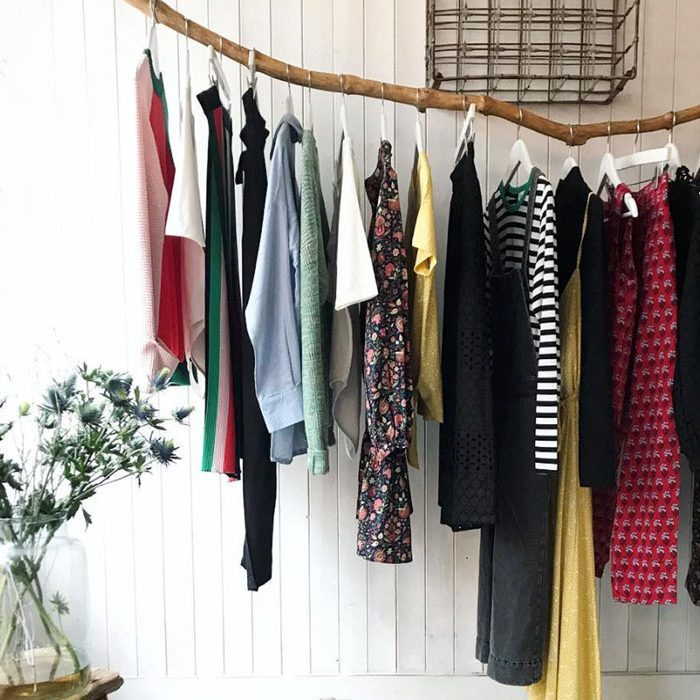 Where to shop sustainable ethical fashion in London Keep Boutique