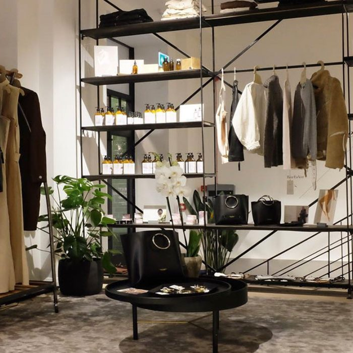 Shop sustainable ethical fashion in London Reve En Vert